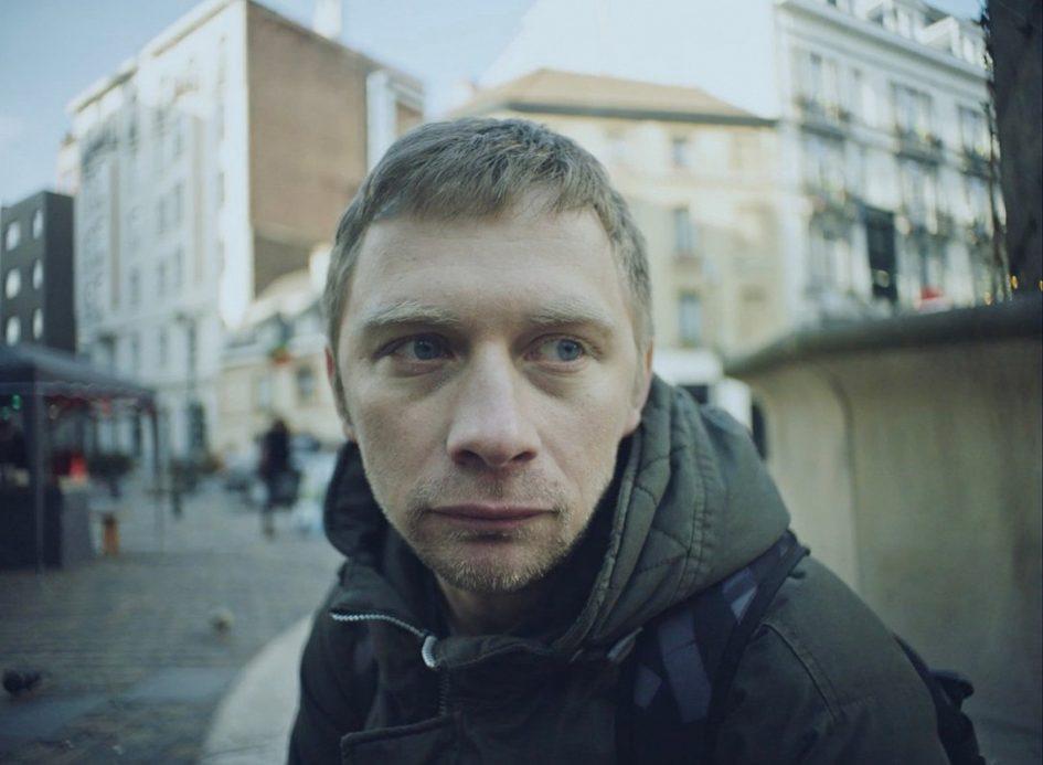 Андрей Шаврей